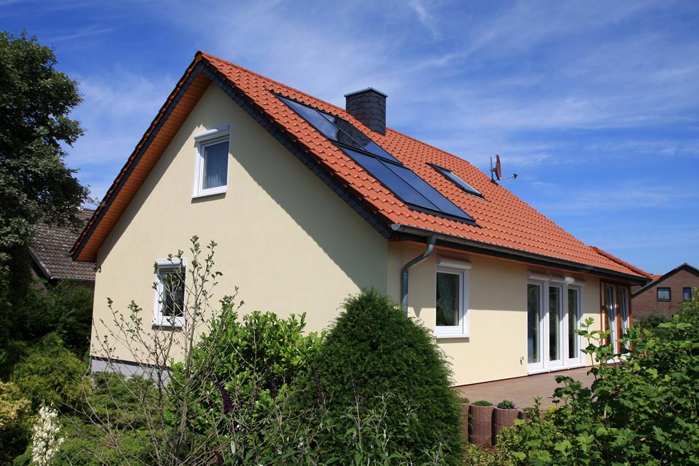 Okal Haus Sanierung sanierung fertighaus okal haus in hankensbüttel gifhorn profibau