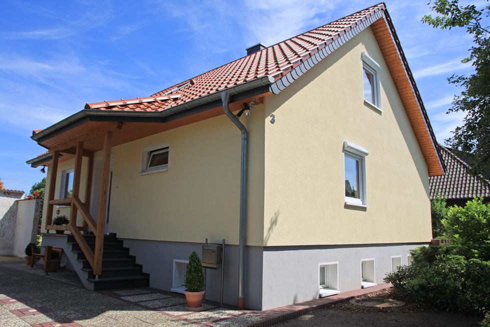 Okal Fertighaus Sanierung sanierung fertighaus okal haus in hankensbüttel gifhorn profibau
